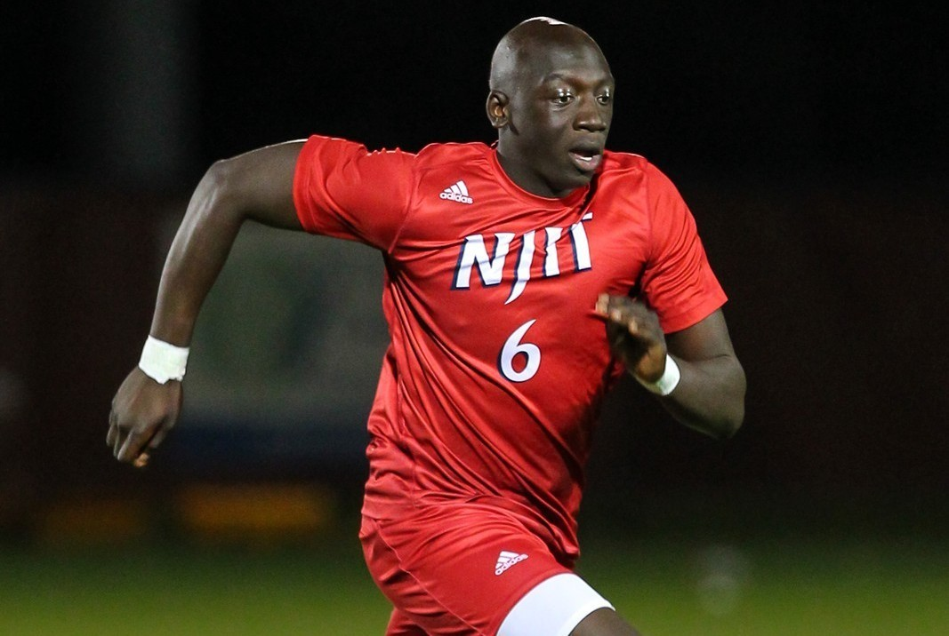 Image result for mamadou guirassy